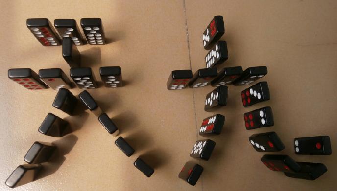 【玩法技巧】什麼是天九牌?國寶級博弈,黑粒仔牌組規則報你知!