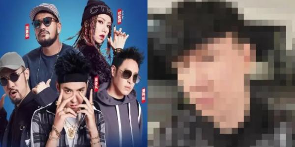 吳亦凡遭拘捕網傳同夥「中國新說唱導師與知名男星」,後者急發三點聲明開告網友!